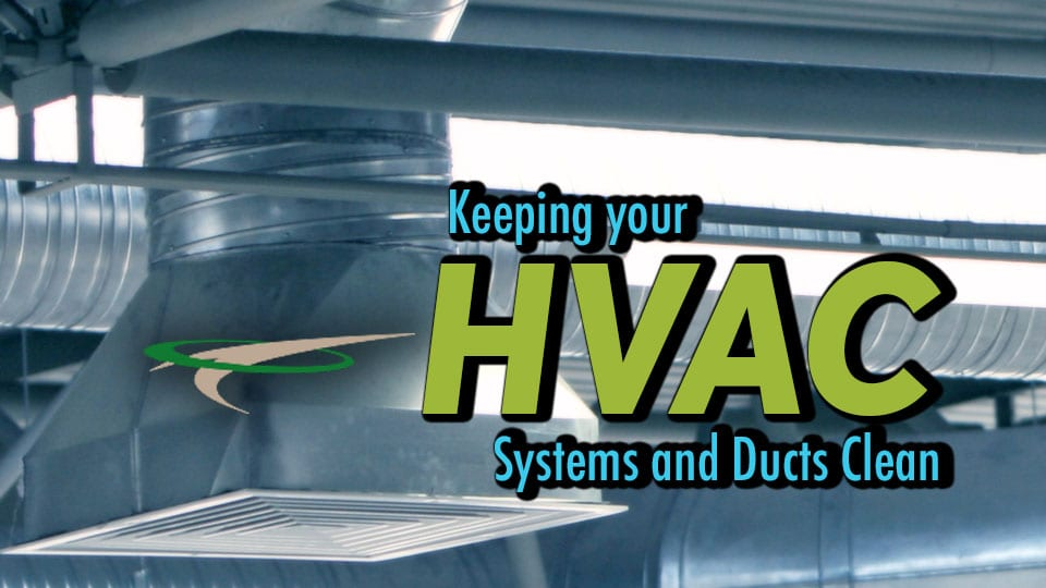 5 Facts You Need to Know about Keeping HVAC Systems and Ducts Clean ...